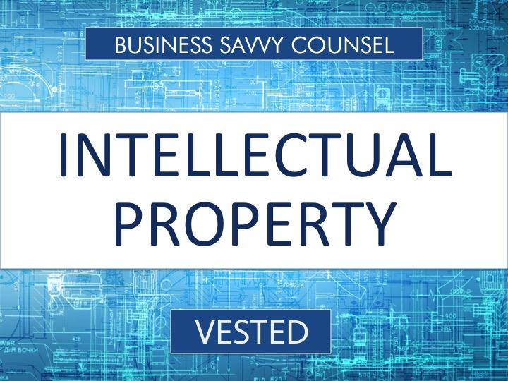IP Business Sense 101 – Conduct an IP Audit